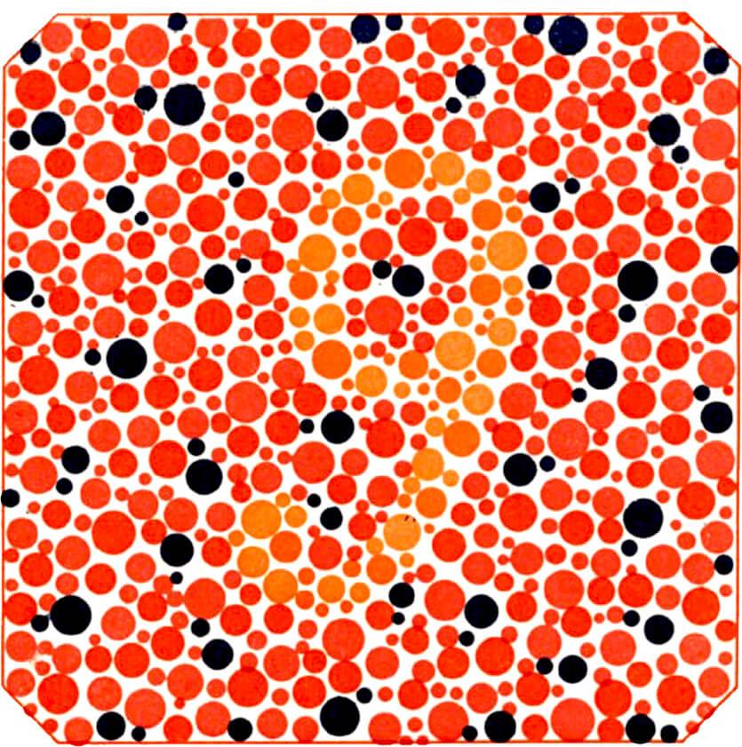 цветные картинки для проверки зрения у офтальмолога предлагаем вам начинить